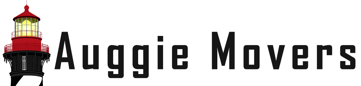 Auggie Movers Logo